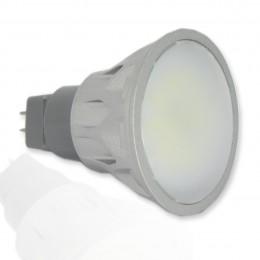 Светодиодная лампа IC-MR16 (6W, 220V, White)