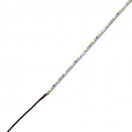 Светодиодная линейка 2835, 72 Led, 4мм (12V, 20W) White
