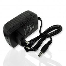 Сетевой адаптер 12V 1,5A 18W, штекер 5.5x2.1