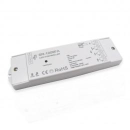 Контроллер RGBW SR-1009FA (12-36V, 240-720W)