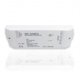 Контроллер RGBW SR-1009FAS (12-36V, 240-720W)