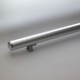 Светодиодный прожектор Meteor H6 24W 220V (60х65мм) White