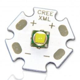 Мощный светодиод XM-L star 10W 3,2V White