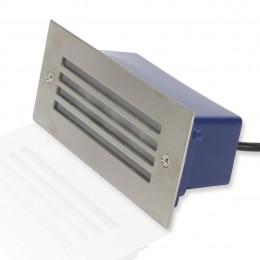 Светодиодный светильник BL 170x70 3W 220V IP68 White (UC137)