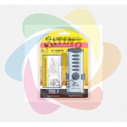 Дистанционное управление светом 4 канала Electrostandart