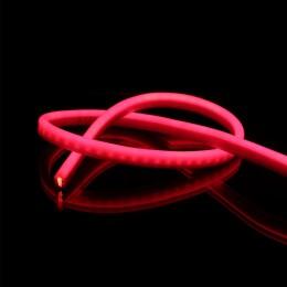 Светодиодный гибкий неон 0612 12V red LN304
