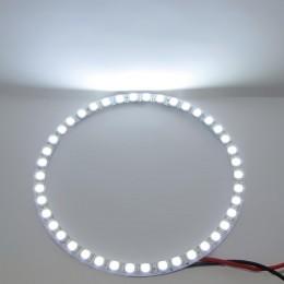 Кольцо 130мм SMD 5050 White