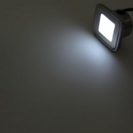 Светодиодный светильник точечный SST IP67 (0,6W, 12V) White