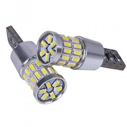 T10 30SMD 2010 White