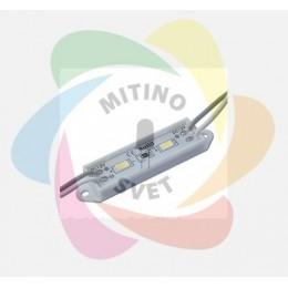 Светодиодный модуль 2SMD 5630 White
