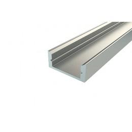 Профиль алюминиевый №3 длина 2м