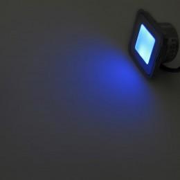 Светодиодный светильник точечный SST IP67 (0,9W, 12V) RGB