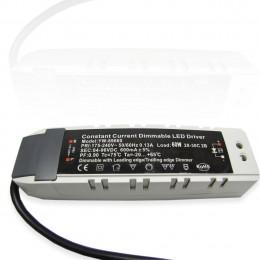 Светодиодный драйвер диммируемый YW-89660 (84-96V 600mA)