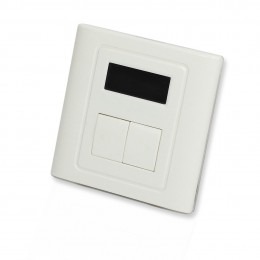 Выключатель WiFi с таймером U106 SV1 (220V, 2x500W)