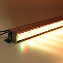 Прожектор светодиодный Wash Wall 36W 220V DMX
