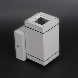 Светодиодный светильник UCB2000A-SS, Grey, GU10 (UC121)