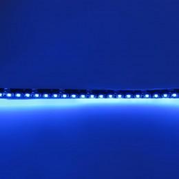 Светодиодная лента бокового свечения SMD 335 120 Led IP65 Blue