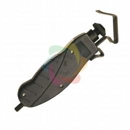 Инструмент для продольной зачистки кабеля 25.0 - 36.0 мм (HT-335) (TL-335) REXANT