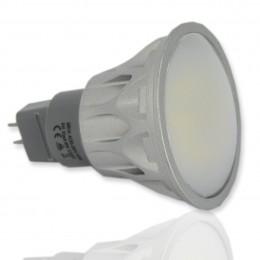 Светодиодная лампа IC-MR16 (6W, 220V, Warm White)