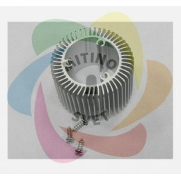 Радиатор цилиндр R-44-3L(28g)