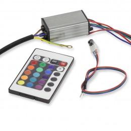 Светодиодный драйвер CK-10W RGB (220V, 10W, 300mA)
