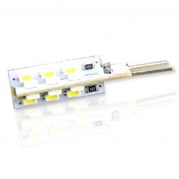 Светодиодная лампа G4 12V 2W White