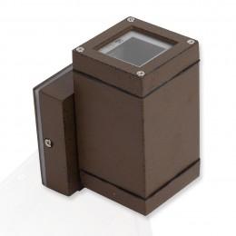 Светодиодный светильник UCB2000A-SS, Rust, GU10 (UC137)