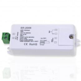 Диммер SR-2006 1-10V (12-36V, 96-288W)