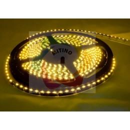 Светодиодная DIP лента бокового свечения 335 120 Led IP65 Yellow