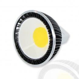 Светодиодная лампа IC-MR16-COB (3W, 12V, Warm White)