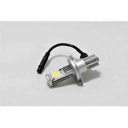 H4 LED HEADLIGHT 1800LUMEN