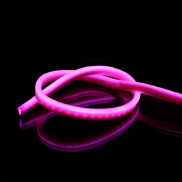 Светодиодный гибкий неон 0612 12V purple LN307