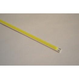 Линейка 12 см люминофор White 4w