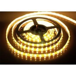Светодиодная лента 120 LED2835 WW 23Lm/LED 24V IP65 LUX class