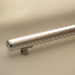 Светодиодный прожектор Meteor H7 24W 220V (60х65мм) WarmWhite