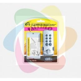 Дистанционное управление светом 6 каналов Electrostandart