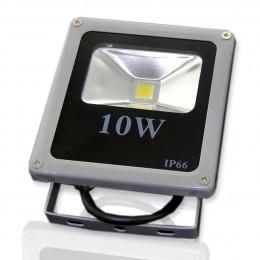 Прожектор светодиодный Slim 10W 220V White