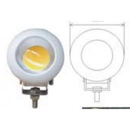 Прожектор 25W (ETW19) White