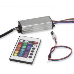 Светодиодный драйвер CK-20W RGB (220V, 20W, 300mA)