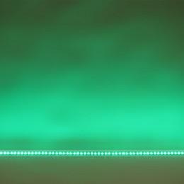 Светодиодная линейка 5630 72 Led Green