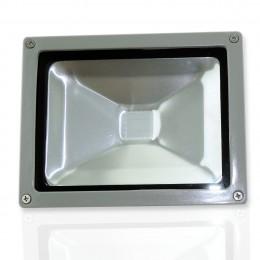 Прожектор светодиодный 30W 220V Green