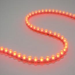 Светодиодная DIP лента бокового свечения IP67 Red