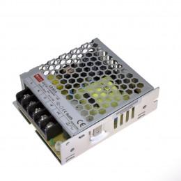 Блок питания LS-50-5 (5V, 50W, 10A)