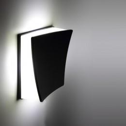 Светодиодный светильник UCR3700S, Dark Grey (4W, White) (UC103)