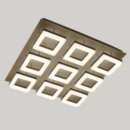 Светодиодная люстра LC-011-AC05 (100W, Day White)