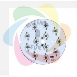 Алюминиевая плата PCB elitpcb BK-724-32