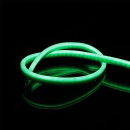 Светодиодный гибкий неон 0612 12V green LN305