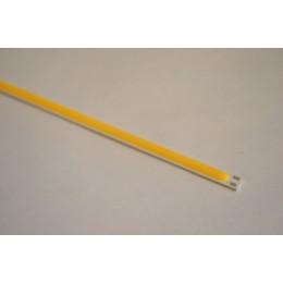 Линейка 12 см люминофор Yellow 4w