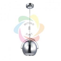 Подвесной светильник CDD-12 (хром) White (MS)