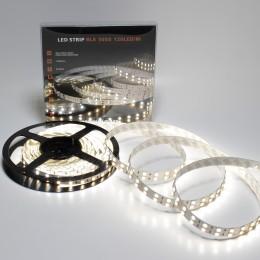 LED Лента 5050 120 Led IP33 24V MIX White+WarmWhite Premium класс